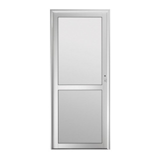 Nexo Clasic Puerta Vidrio Entero 85x200 Izquierda C170
