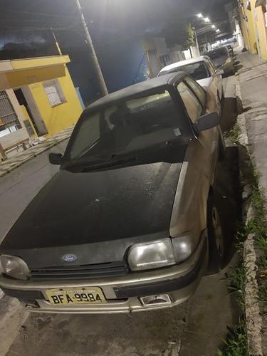 Ford Verona Lx Lx