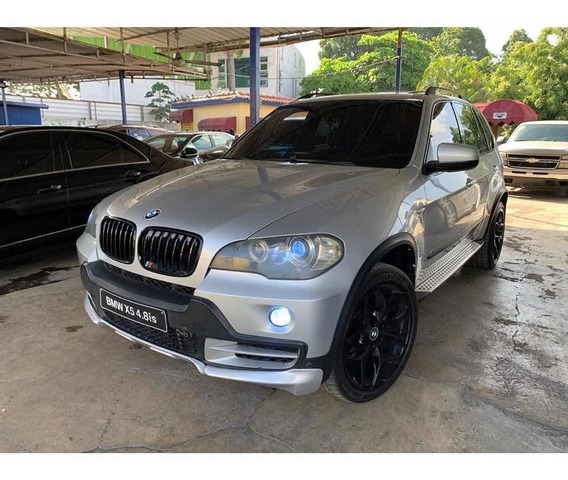 Bmw X5 4.8 Is Kit M