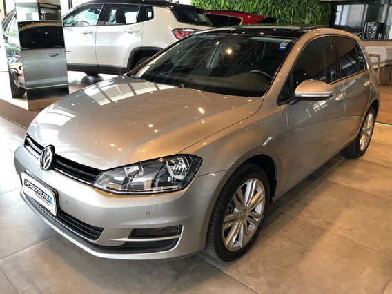 Volkswagen Golf Comfortline 1.0 Tsi Manual Flex 2017