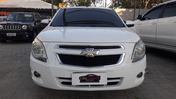 Chevrolet Cobalt 1.4 Mpfi Ltz 8v Flex 4p Manual