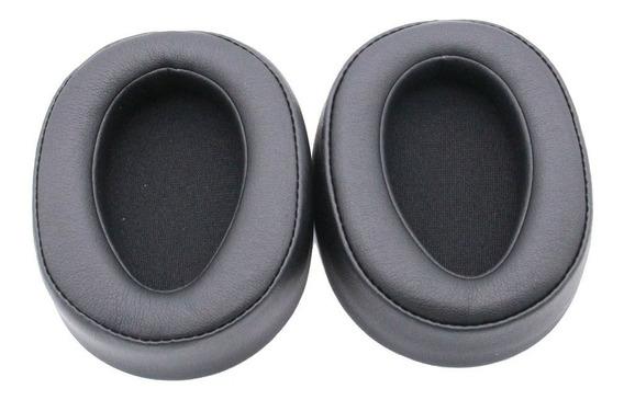 Almofadas Ear Pads Para Headphone Sony Mdr100abn