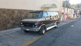 Chevrolet Chevy Van 1993