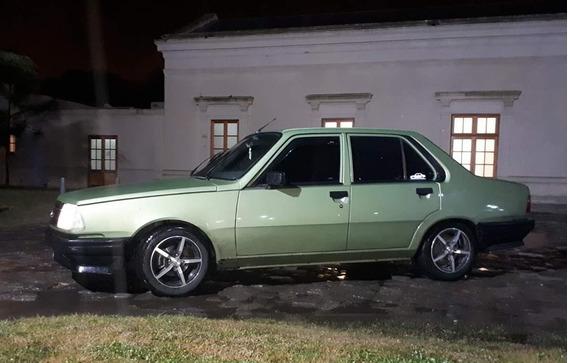 Renault Renault 18 Gtl 1.4 1988