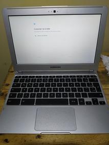 Chromebook Samsung - Leia O Anúncio