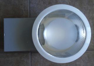 Luminario Decorativo Blanco 52w Tecnolite Envio Gratis