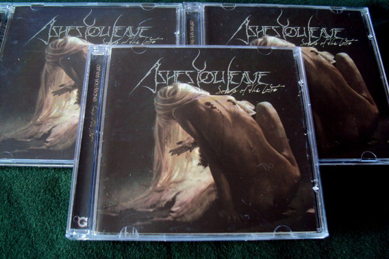 Cd Ashes You Leave - Songs Of The Lost / Tristania / Tarja