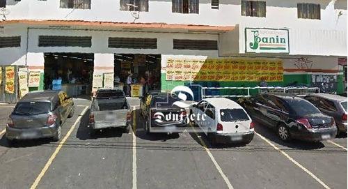 Sobrado Com 3 Dormitórios À Venda, 186 M² Por R$ 499.900,01 - Vila Progresso - Santo André/sp - So2253