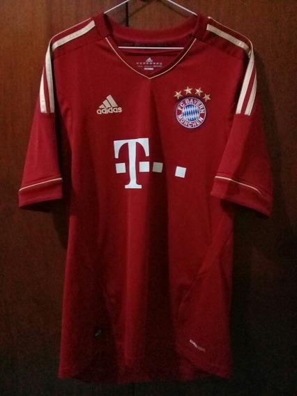Camiseta adidas Bayern Múnich