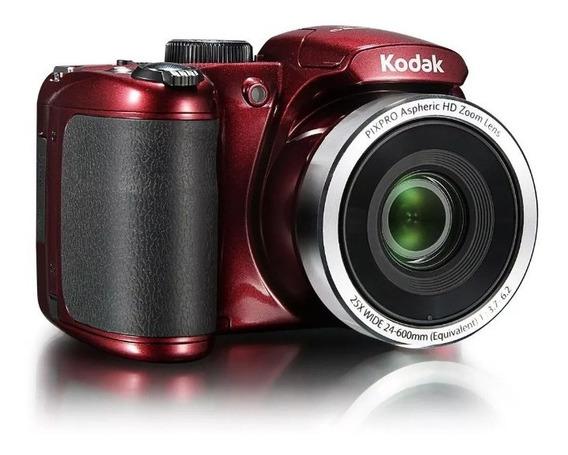 Cámara Digital Kodak Pixpro Az252