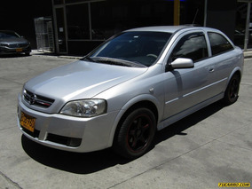Chevrolet Astra Cd 2.0 Mt 2000cc 3p
