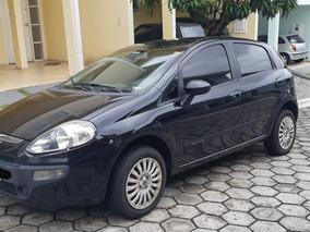 Fiat Punto 1.4 Attractive Flex 5p 2014