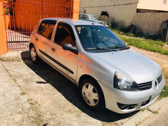 Renault Clio Campus Flex 16v 1.0