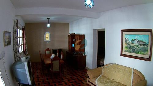 Imagem 1 de 30 de Casa No Bairro São Judas Tadeu Em Guarapari-es Support Corretora De Imóveis. - Es - Ca0116_supp