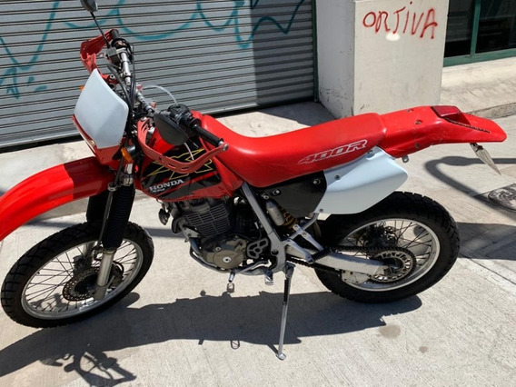 Honda Xr 400 R Mod 99