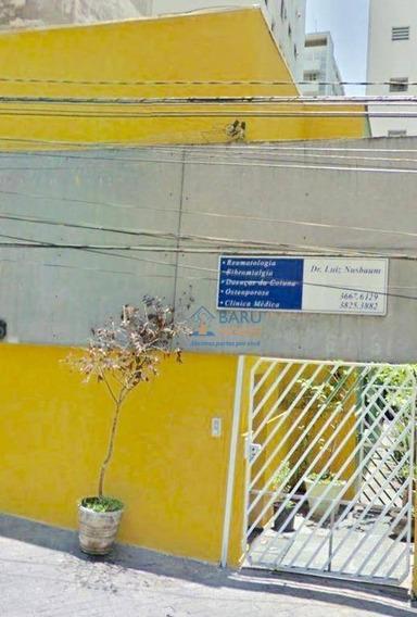 Casa Comercial - Ca10737