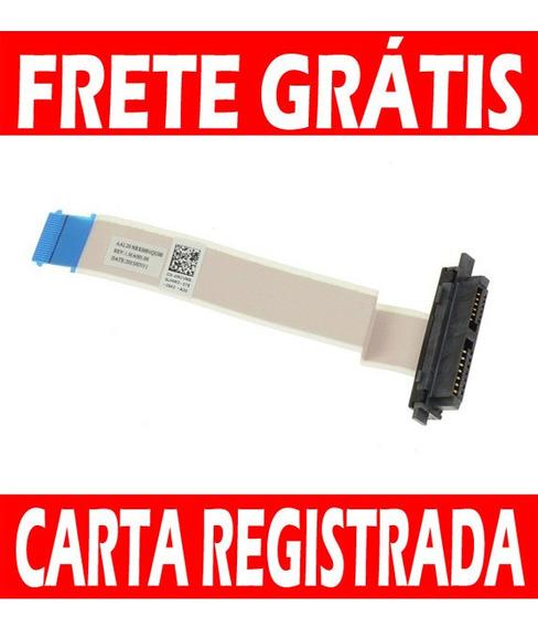 Cabo Conector Hd Sata Odd Dvd Dell Inspirior I14 I15 3467 3558 3562 3567 3568 3576 5000 5458 5468 5555 5558 5559 5566