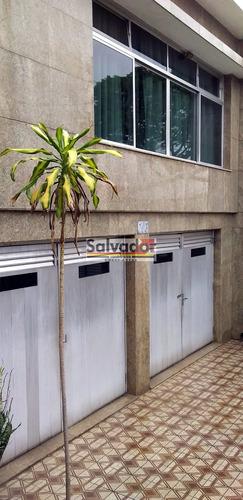 Ótima Casa Térrea No Jardim Da Saúde  -  São Paulo - 8142