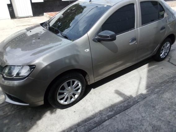 Renault Logan Authentic