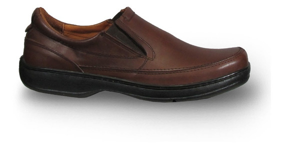 Febo 623 Zapato Mocasín Confort Hombre
