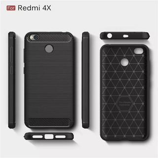 Capa Case Anti Impacto Xiaomi Redmi 4x