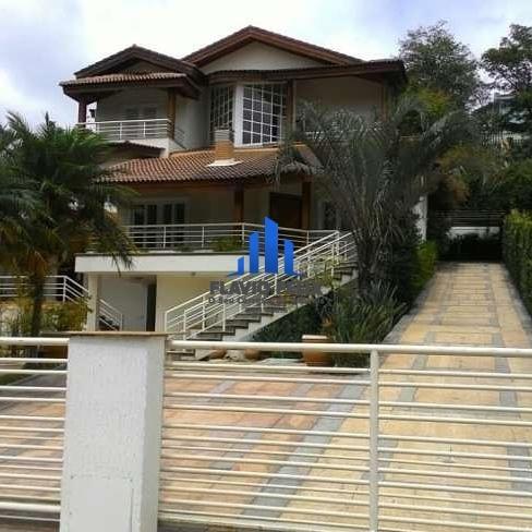 Casa Completa Condomínio Arujazinho 4 - 403