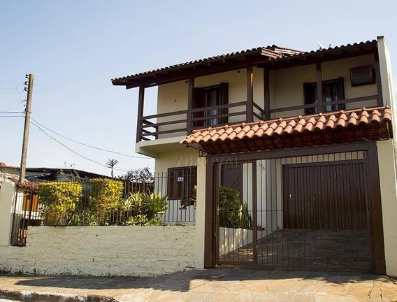 Casa Residencial À Venda, Santo André, São Leopoldo. - Ca1562