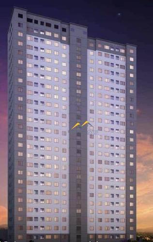 Imagem 1 de 18 de Apartamento À Venda, 43 M² Por R$ 160.000,00 - Guaianazes - São Paulo/sp - Ap0067