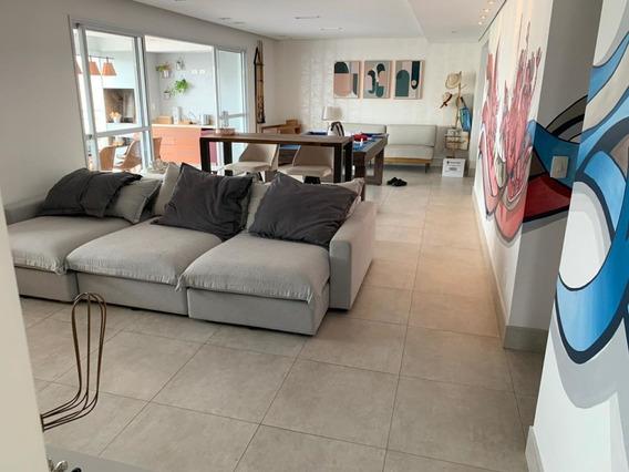 Apartamento À Venda, Barra Funda, 162m², 3 Suítes, 3 Vagas! - Ze40502