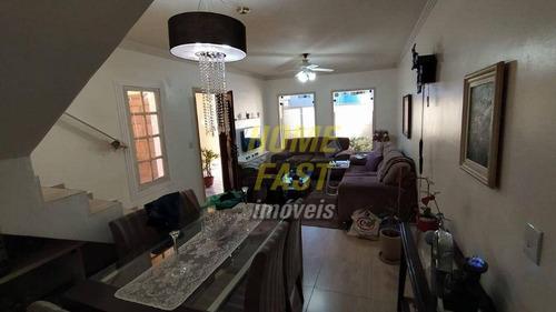 Imagem 1 de 30 de Sobrado Com 3 Dormitórios À Venda, 150 M² - Gopoúva - Guarulhos/sp - So0086