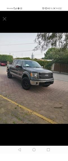 Ford Lobo 5.3l Xlt Cabina Doble 4x2 Mt