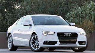 Porta Retrovisor Audi A5 2013 - Sucata