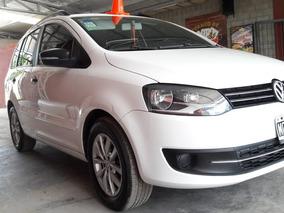 Volkswagen Suran 1.6 Highline 101cv 11c