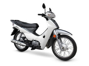Moto Zanella Due Classic 110 Base Financiacion Con Dni 0km