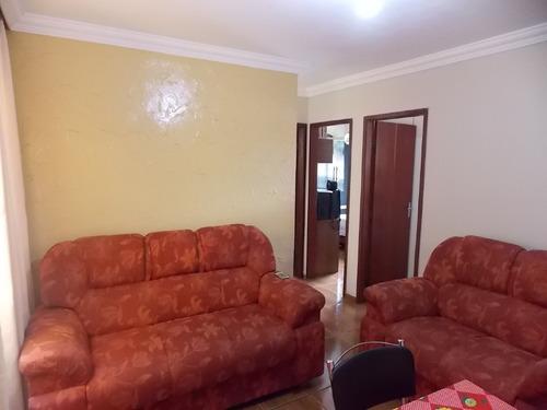 Imagem 1 de 19 de Apartamento À Venda, 2 Quartos, 1 Vaga, Riacho Das Pedras - Contagem/mg - 21909