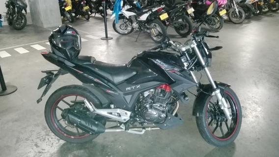 Se Vende Moto Akt 150 Rtx Como Nueva