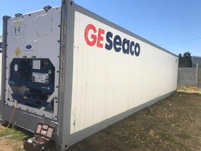 Contenedores Refrigerados Reefers Container