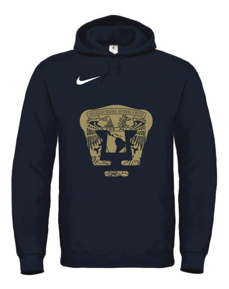 Sudadera Diseños Cool Super Trendy Pumas Unam Futbol
