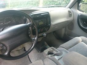 Ford Ranger 4.0 Stx V6