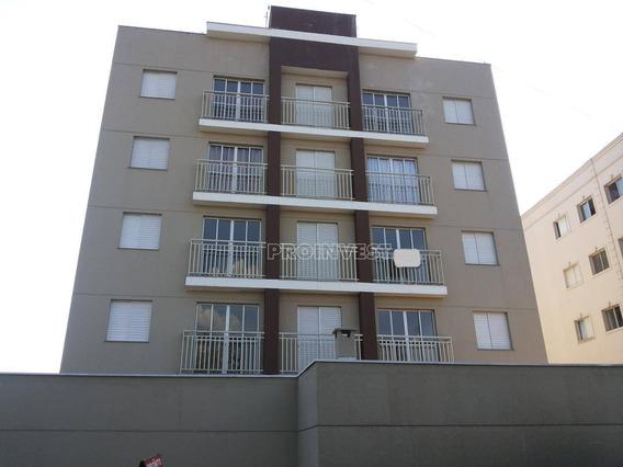 Apartamento Novo Na Granja Viana R$145.000,00 - Ap4449
