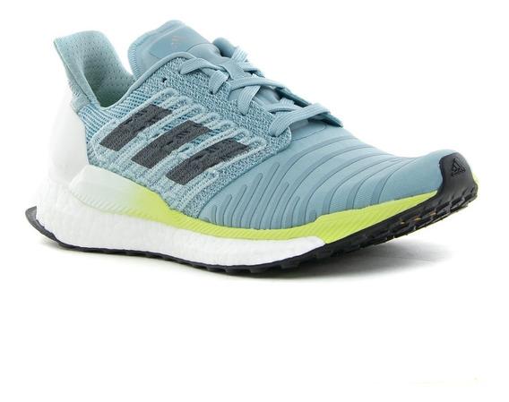 Zapatillas Solar Boost W adidas