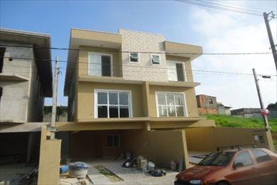 Ref.: 4426 - Casa Condomínio Fechado Em Cotia, No Bairro Villa Deste - 3 Dormitórios