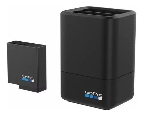 Carregador Duplo Gopro + Bateria Original ! Com Nota