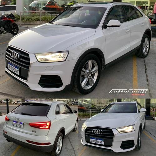 Audi Q3 2.0 Tfs Blindado 3-a