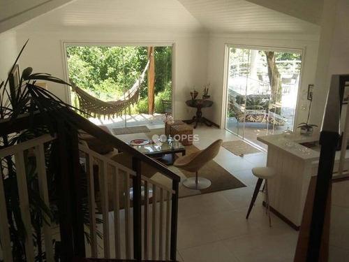 Imagem 1 de 19 de Casa Com 3 Dormitórios À Venda, 280 M² Por R$ 1.350.000,00 - Badu - Niterói/rj - Ca16151