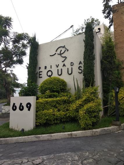Departamento Venta Condominio Equus Olivar De Los Padres