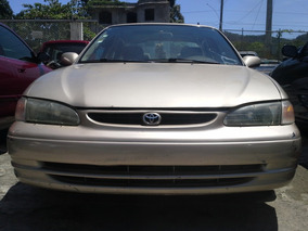 Toyota Corolla Le 1999 Americano Excelentes