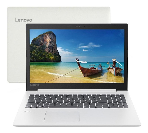 Notebook Lenovo Ideapad 330 Intel Core I5 4gb 1tb Tela 15,6