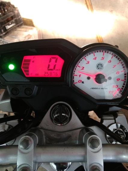 Yamaha Yamaha Fazer 250...