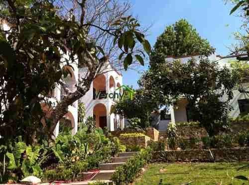 Cuernavaca Morelos, Departamento Amueblado En Renta